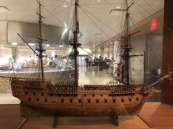 Vangurad 帆船